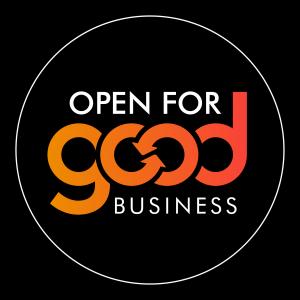 Good Business Works Badge